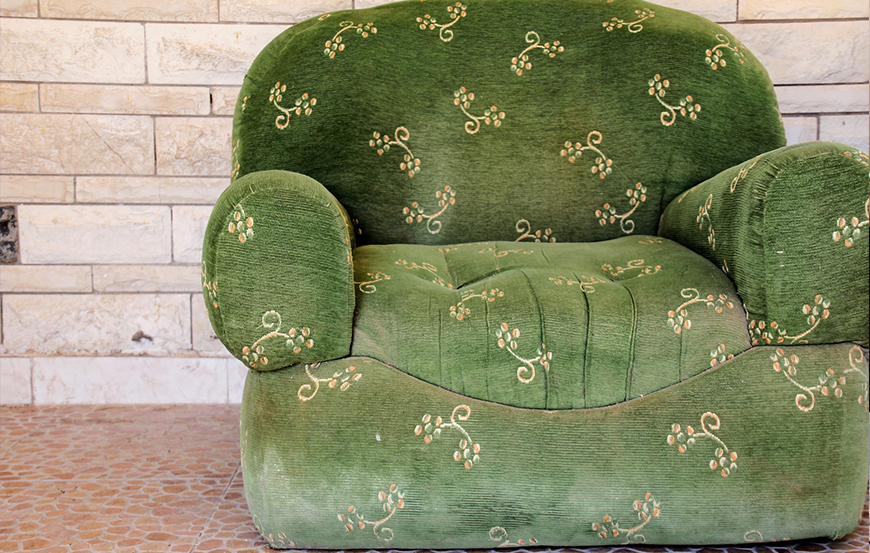 Upholstery Cleaning Shepparton