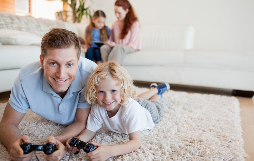 Carpet Cleaning Shepparton Valley Carpet Care
